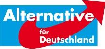 AfD Lahn-Dill Kreis Logo